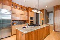 Bainbridge Island Kitchen
