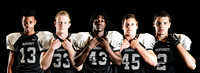 Vandegrift HS Football