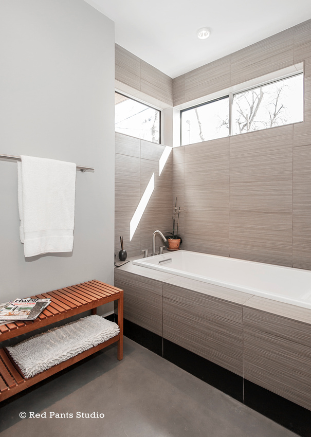 Peach Tree, featured in 2012 modern home tour