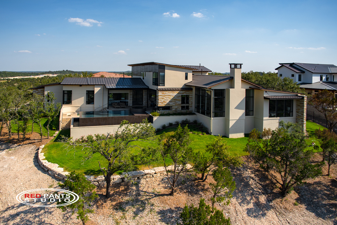 2015 Greater Austin Parade of homes