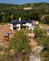 Lake Austin Modern by Foursquare Builders