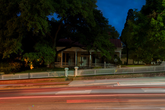 Red pants studio llc texas outdoor lighting 8th st austin tx this historic house is located in the bremond block in downtown austin the bremond block was added to national register of historic places in 1970 is aloadofball Gallery